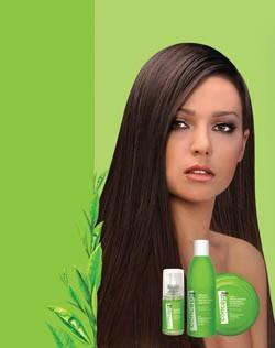 Какие средства подходят для сухих волос